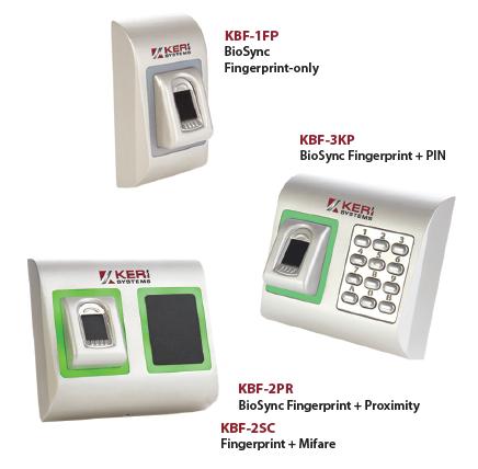 Access Control bio sync v2